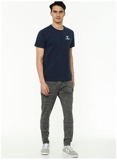 Hummel Tişört Mavi